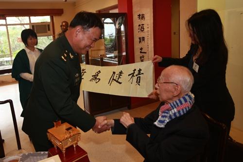 驻港部队20年 初心不改守卫香江