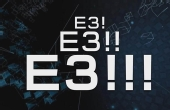 上周的E3都发生了些啥?