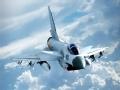 中国空军有歼-8、歼-10,中间的歼-9哪去了?