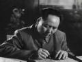 毛泽东遗物的故事 口罩和手抄古诗纸条