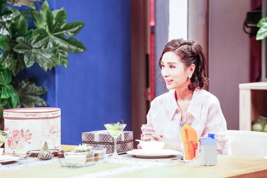 《菜3》潘粤明秀书法 杨恭如首曝私下生活习惯