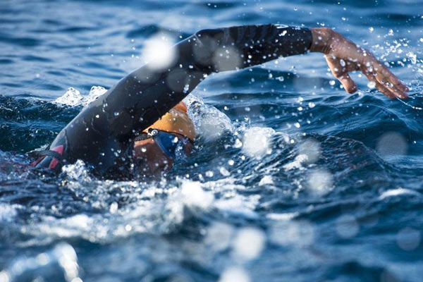 水立方自主创赛事 欲借赛事打造游泳产业联盟