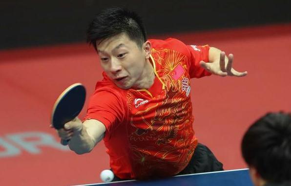 马龙宣布退出中国公开赛_全场球迷高喊刘国梁