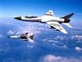 为战胜美军最强战机,中国曾欲推此种战机?