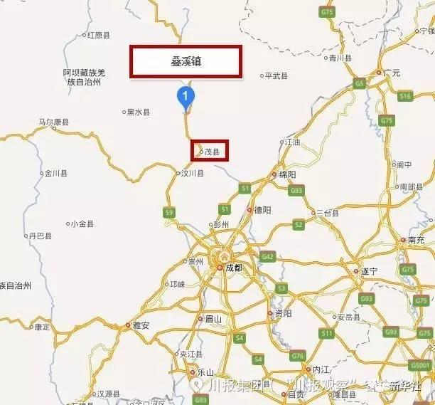 发现生命迹象!四川山体垮塌141人失联 习近平作出重要指示!