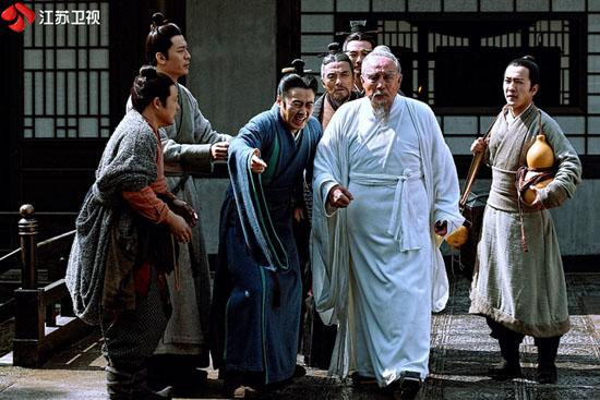 《军师联盟》惊现华佗剖腹产 并不是完全虚构