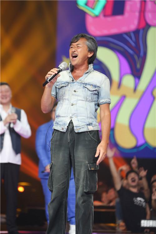 《想唱》张智霖林子祥开唱 献礼香港回归20周年