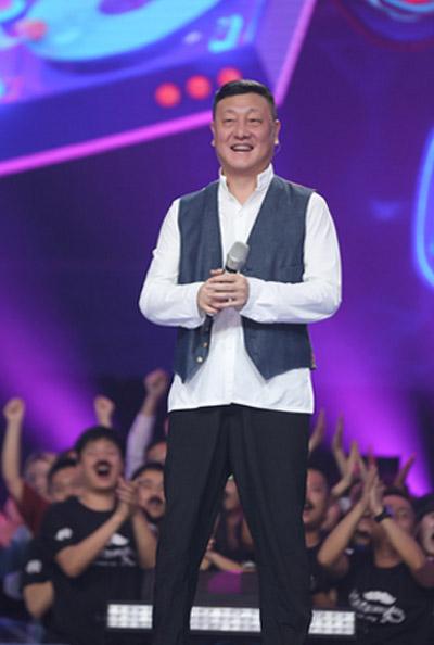 谁说王不见王 《我想和你唱》韩红韩磊歌王过招图片
