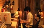 钢琴独奏张惠妹《哭砂》