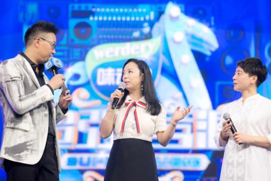 《超强音浪》黄绮珊变黄少女 起底歌唱比赛黑幕