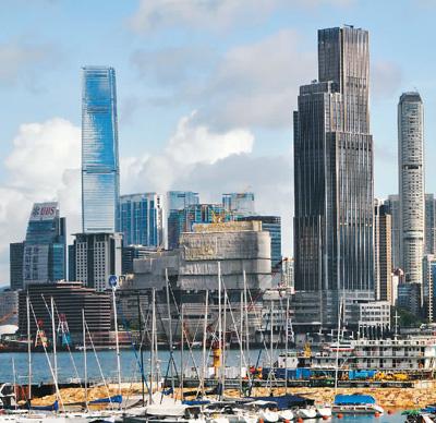 香港回归二十周年特稿之三:合作共享创双赢