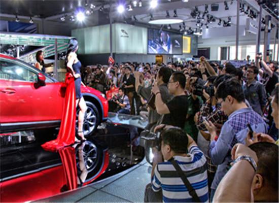 2017青岛秋季国际车展9月6 11日即将启幕