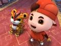《猪猪侠之超星萌宠2》花絮8