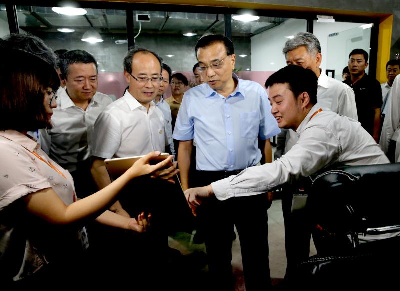 总理考察辽宁说的这些话,不光让辽宁受益