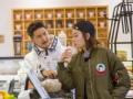 《好运旅行团片花》20170702 预告 叶一茜空降好运团 夫妇合体卖咖啡很甜蜜