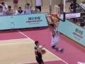 NBL视频--外援给力 北京东方雄鹿收获赛季首胜