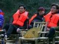 """《好运旅行团片花》刘维上演水上""""维密""""秀 划船尬舞无所不能"""
