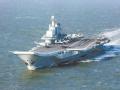 辽宁舰首赴香港开放参观
