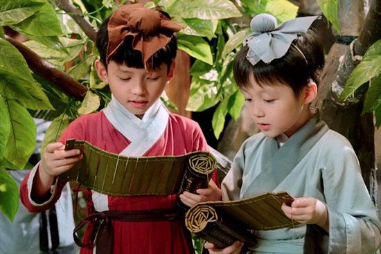 《中华文明之美》四大贤母 家庭教育很重要