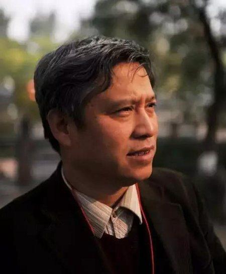 张伯瑜教授