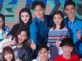 《极速前进中国版第四季片花》范冰冰谢依霖组闺蜜挡 张继科带老爸接受挑战