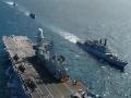 新锐航母 可给中国航母之路怎样的启发