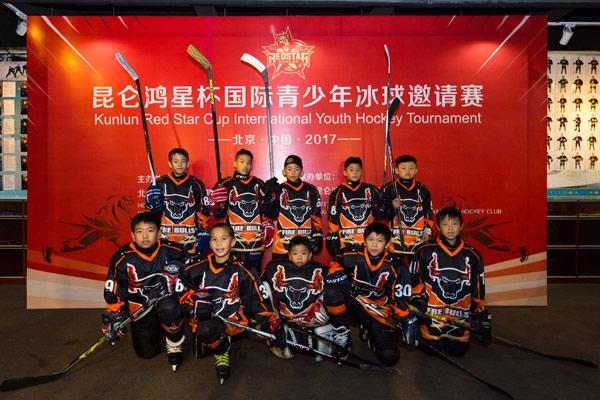 中国台北火牛队