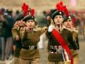 中印边界正面的印度军力