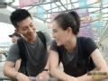 《极速前进中国版第四季片花》吴敏霞夫妇赛龙舟发糖 王丽坤高空挑战被吓哭