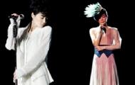王菲出道28年金曲top10