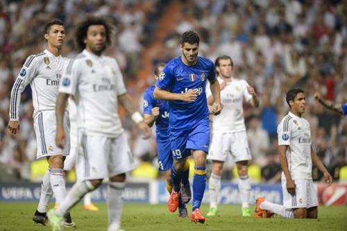 这一次,马德里也许永远成了对手。