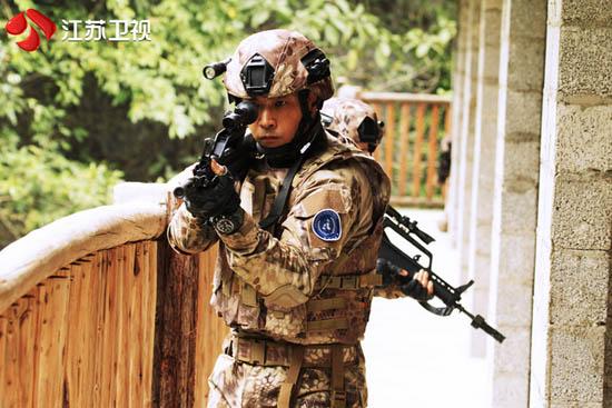 《反恐特战队之猎影》打破传统反恐题材套路