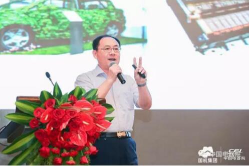 华南理工大学机械与汽车工程学院教授兰凤崇