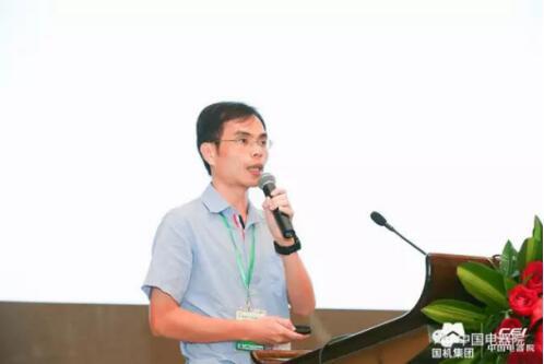 安和威电力科技股份有限公司总工程师杨小植