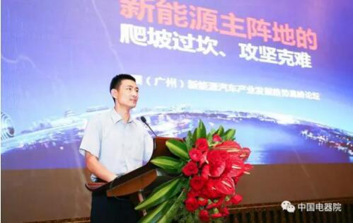 交通运输部科学研究院副研究员熊燕舞博士