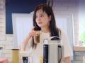 《搜狐视频综艺饭片花》黄晓明吐槽赵薇胖遭黑脸 周冬雨做家务全程懵圈