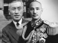 陈立夫与蒋介石