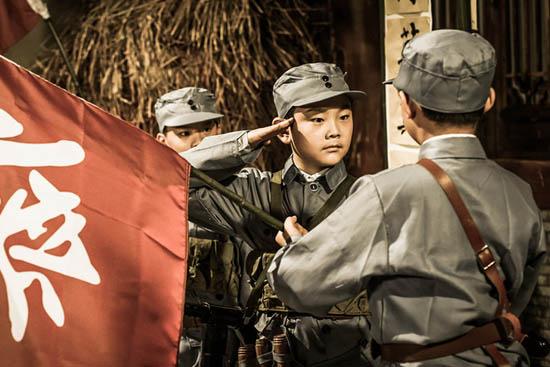 建军90周年 与《中华文明之美》一起向英雄学习