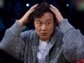 《搜狐视频综艺饭片花》陈奕迅自黑跳伞发型尴尬 选秀熟脸齐聚遭吐槽