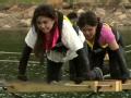 《极速前进中国版第四季片花》抢先看 范冰冰挑战平衡累趴倒地 自认是李晨附体