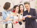 《我们来了第二季片花》魅力女神相聚探索中国文化 用脚步丈量华夏九州