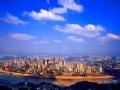 重庆奇葩地形