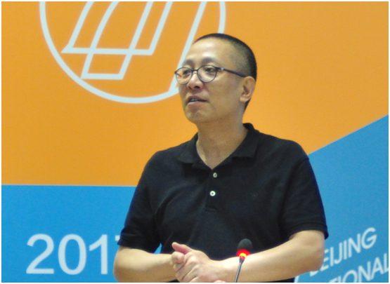 客座教授:贺西林教授