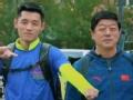 《极速前进中国版第四季片花》第二期 张继科父子惊喜加盟 张效诚缺席吴敏霞独自竞速