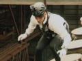 《极速前进中国版第四季片花》第二期 修杰楷再失败落后 吴敏霞淡定秒过高空行走