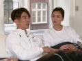 《极速前进中国版第四季片花》第二期 修杰楷比赛中频频失败 内疚自责拖了妻子后腿