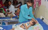 印度一医院64名儿童丧生!