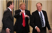 3位CEO退出特朗普顾问团