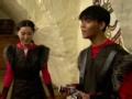 《极速前进中国版第四季片花》抢先看 邓滨遭遇猪队友 成吨食物袭来固执不放弃