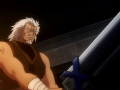 与暴怒的最强剑圣赌上性命的战斗!